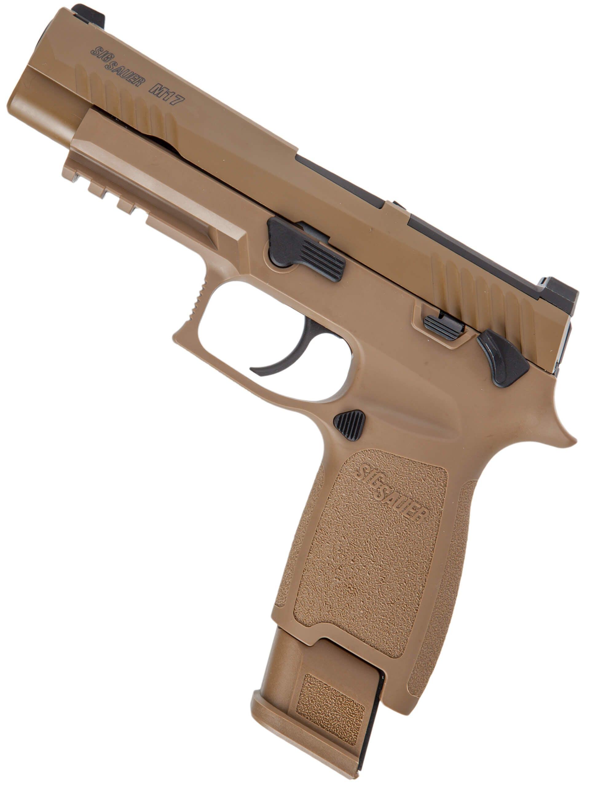 SigAir M17 ProForce