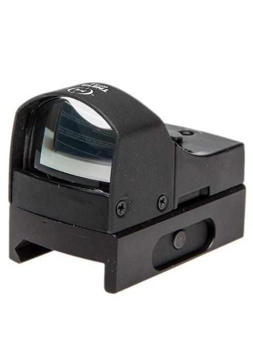 Theta Optics Micro Reflex Red / Green Dot Sight for 20mm RIS / RAS Rails