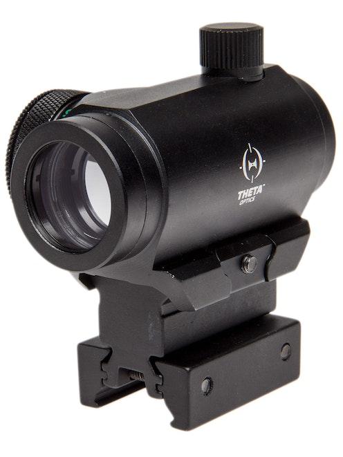 Theta Optics Compact II Raised Reflex Sight Replica for 20mm RIS / RAS Rail