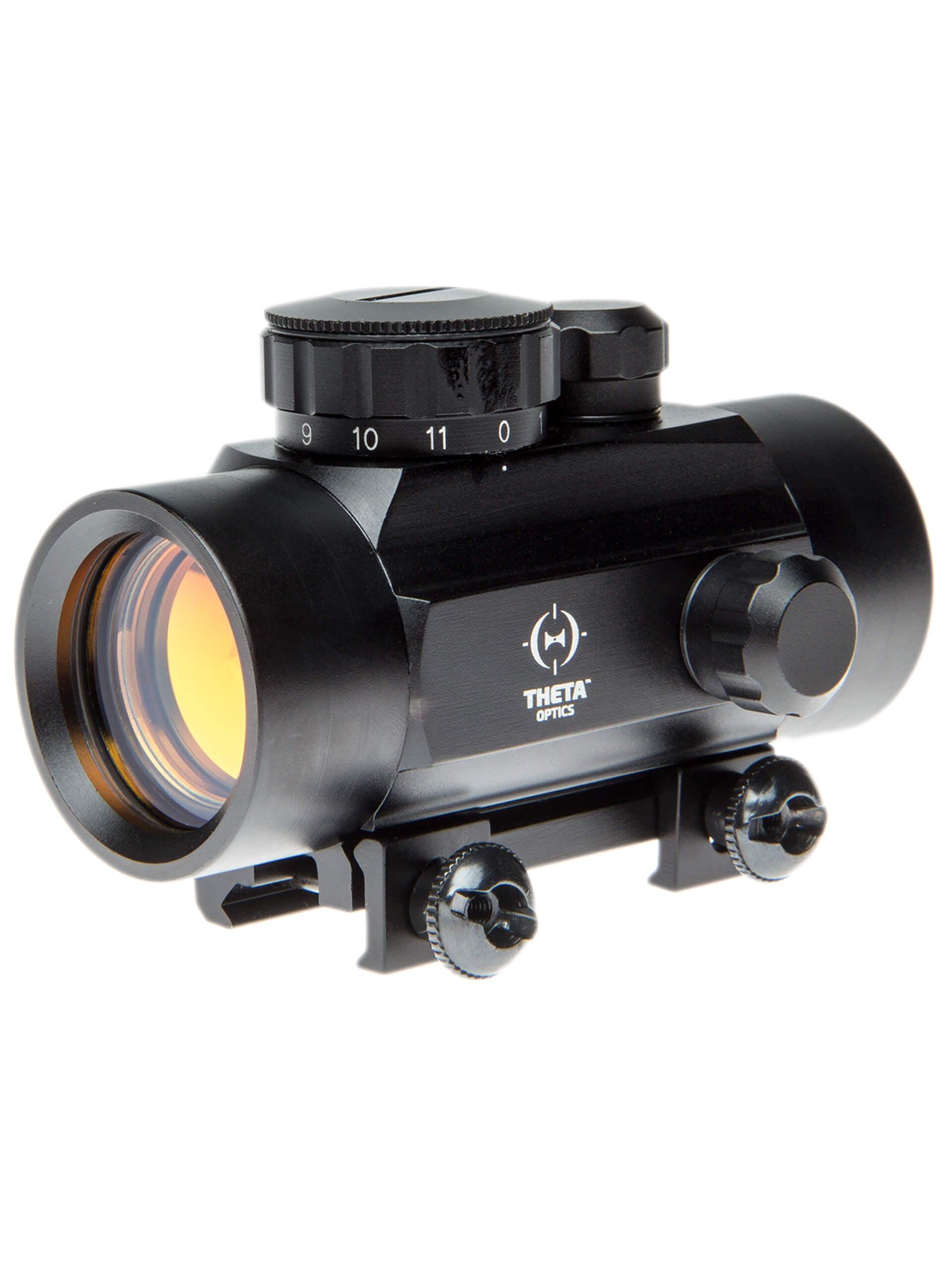 Theta Optics Red Dot 1x30