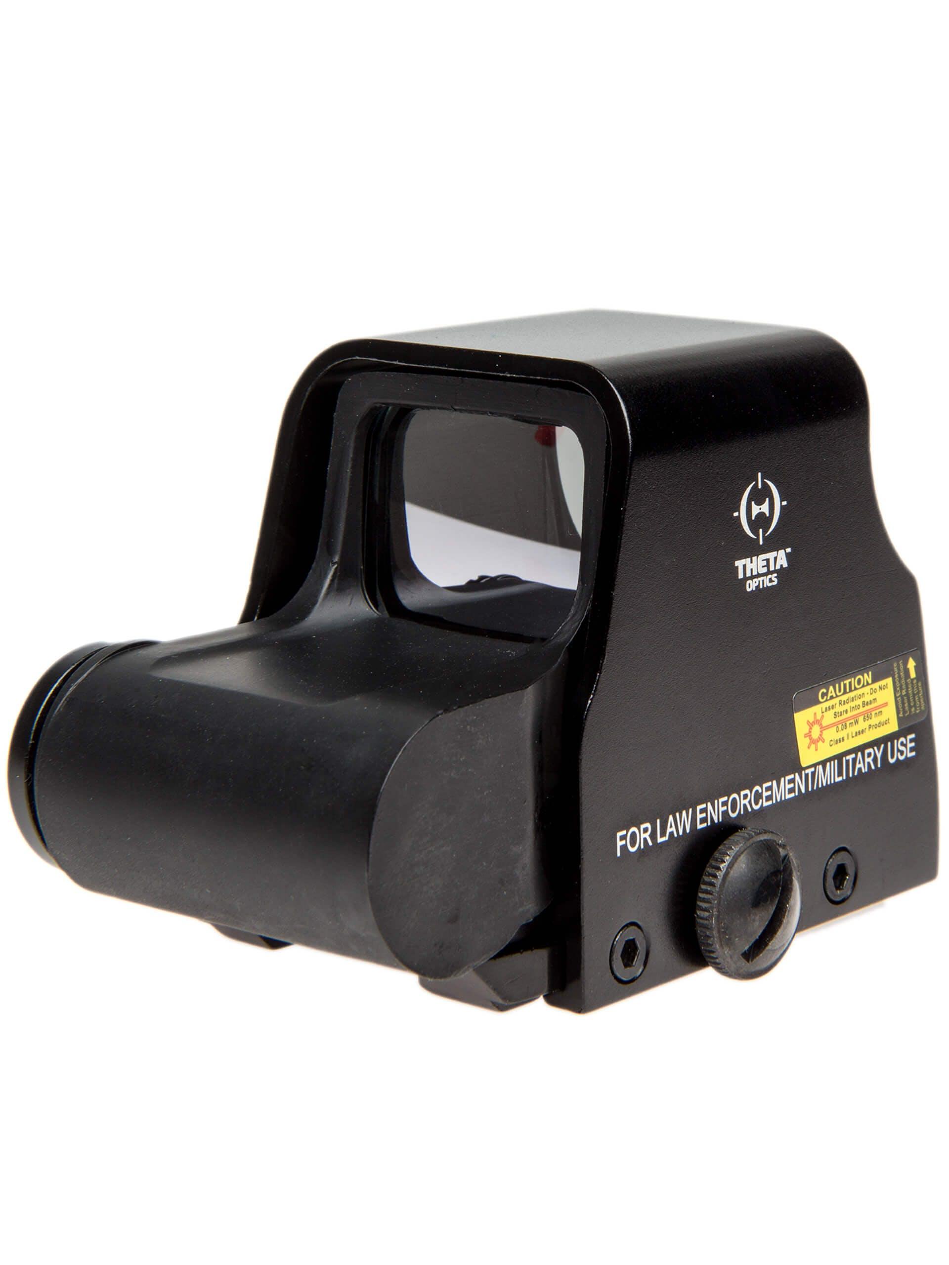 XTO Red Dot Reflex Sight