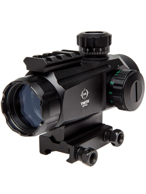 Theta Optics Monolith Red Dot Sight