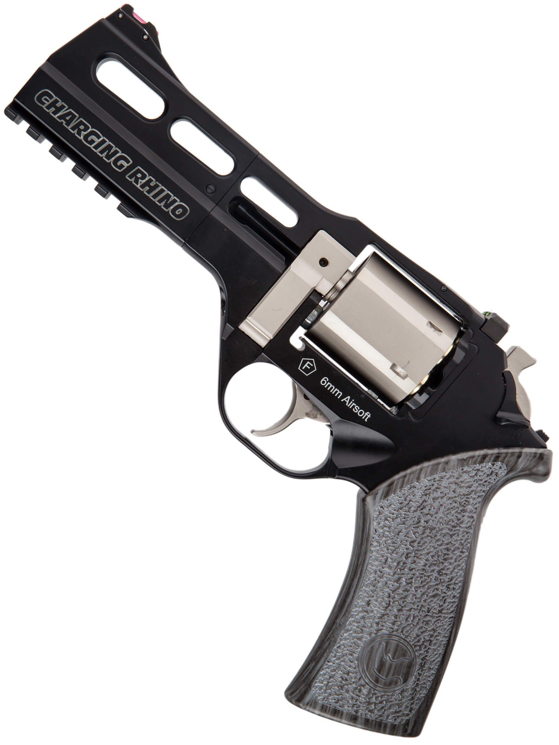 Chiappa Firearms Charging Rhino