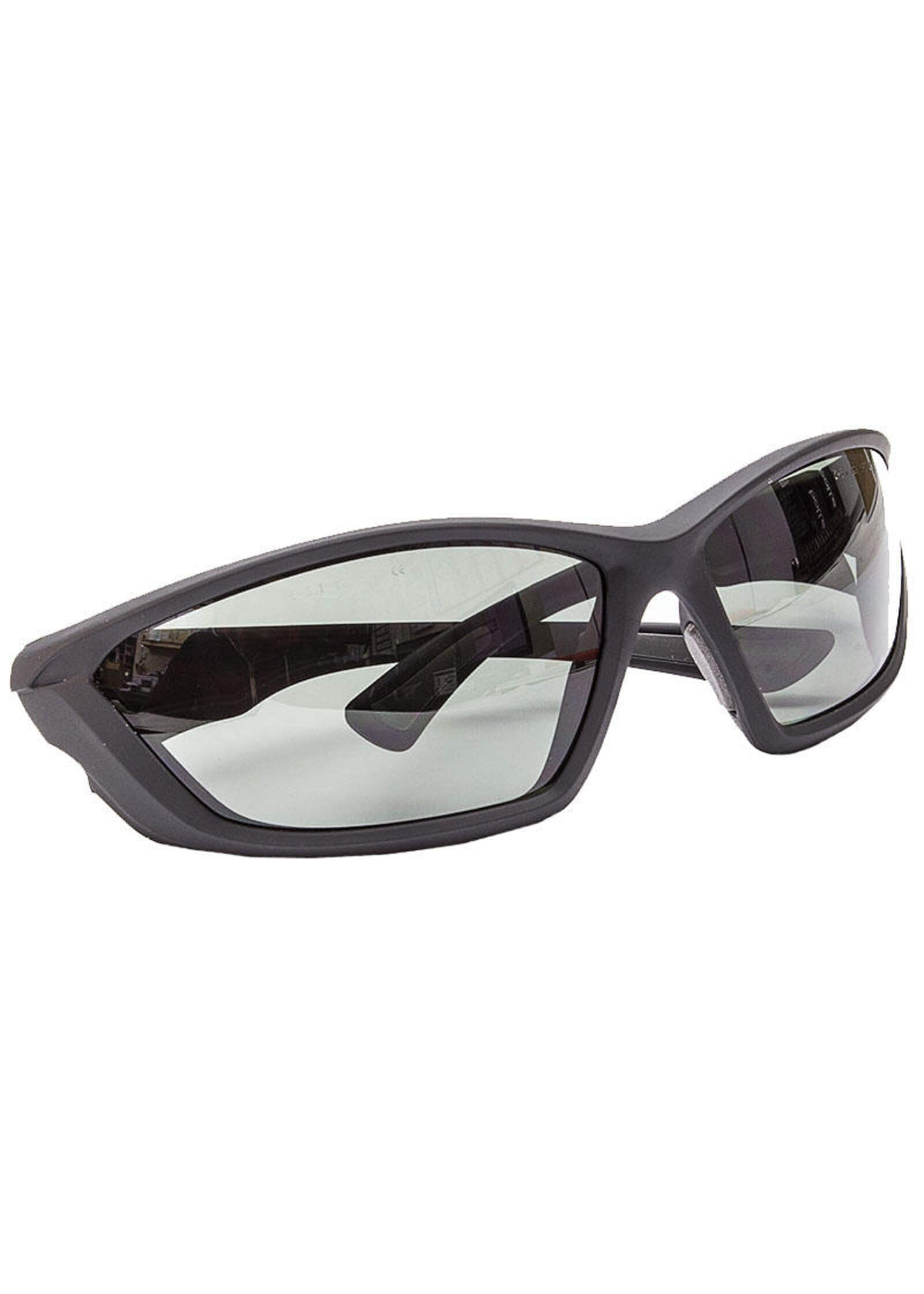 BOLLE Tactical - SWAT Polarised Ballistic Airsoft Safety Glasses eeae1dff67
