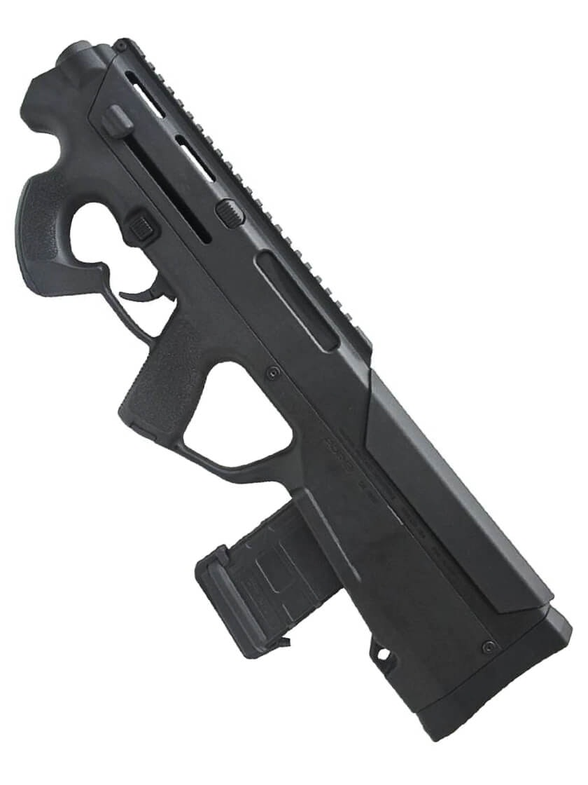 PTS Syndicate - Magpul PDR-C Compact Personal Defence Rifle