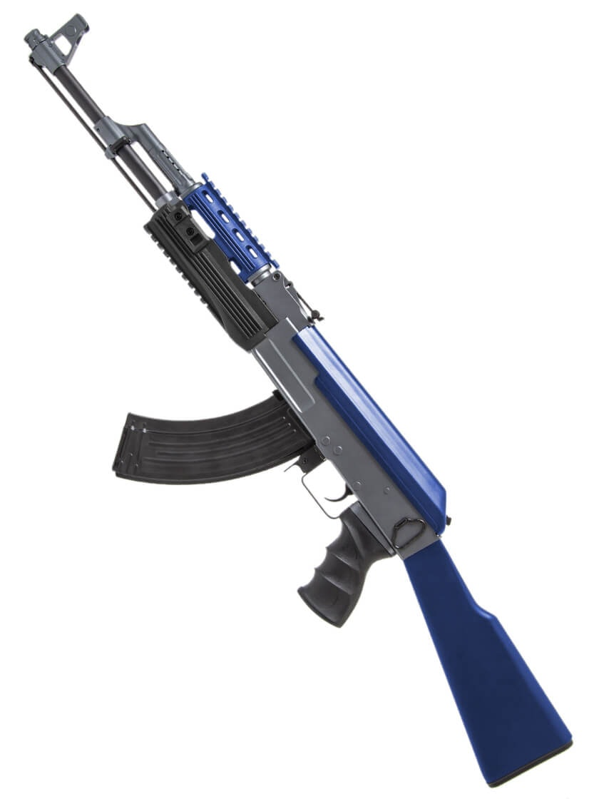 CYMA CM 028A Tactical AK47 w/ Solid Stock
