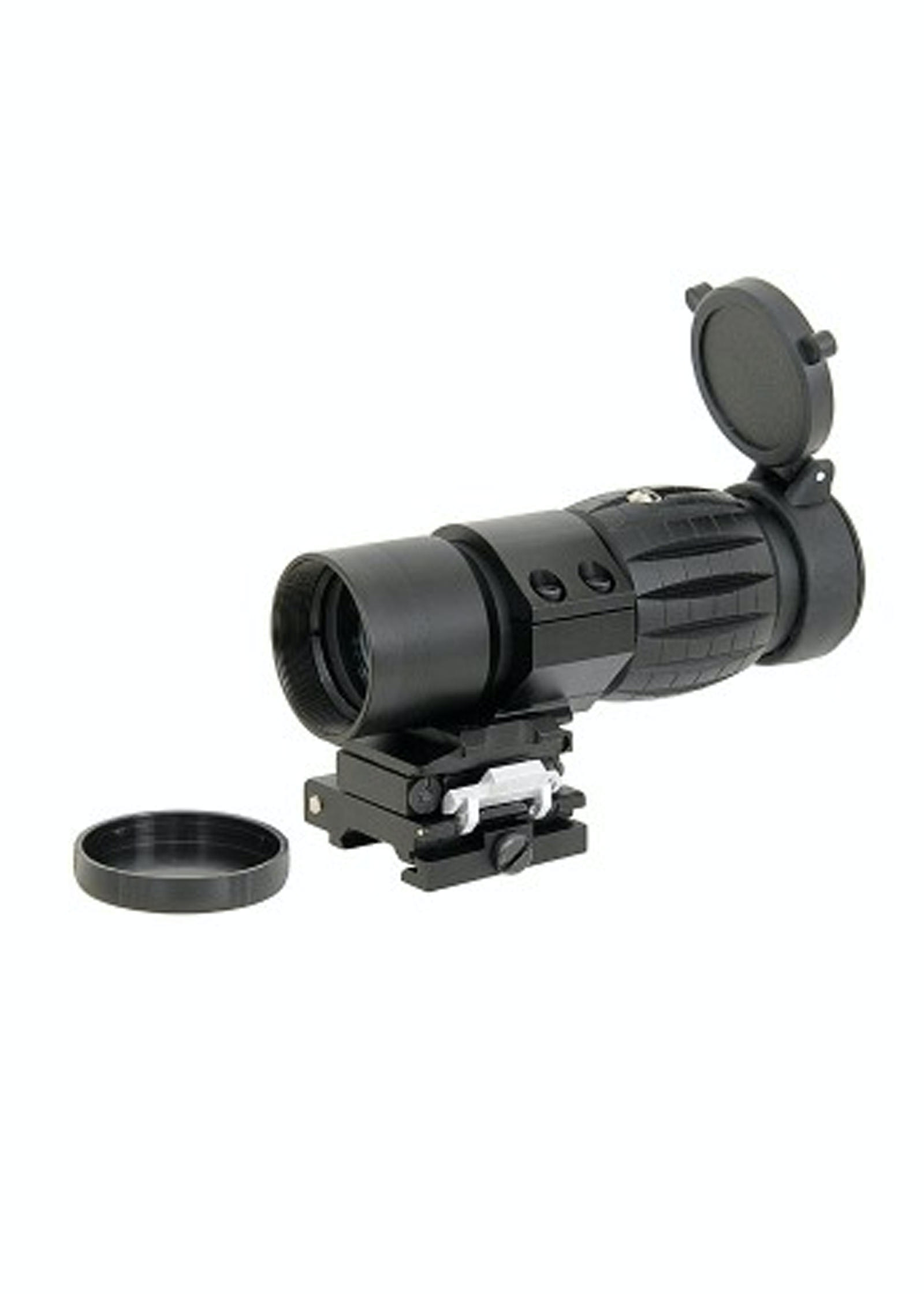 Big Dragon FTS Type 3x30 Flip-Up Magnifier