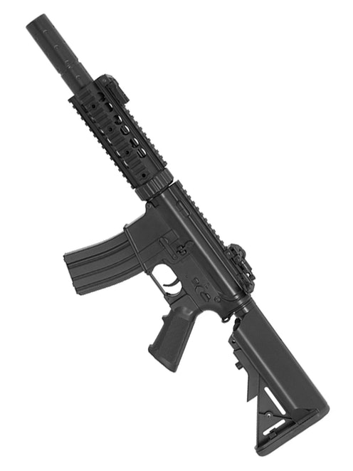 CYMA CM.513 M4 RIS SUPPRESSED
