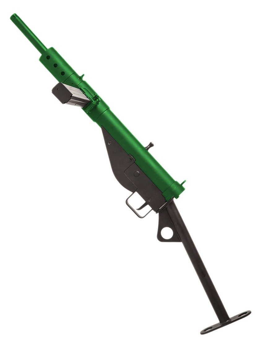 AGM Airsoft STEN Rifle MK 2