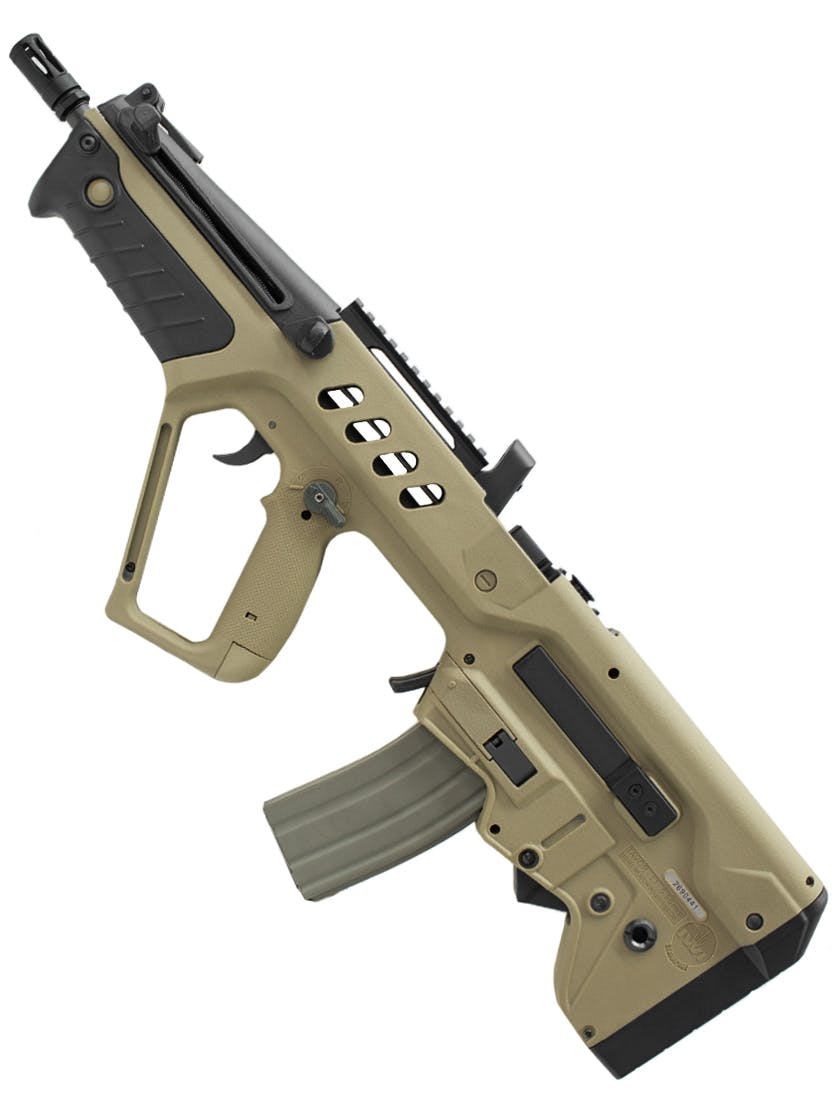 ares tavor 21 m tar sportline rh patrolbase co uk Fad Assault Rifle IMI Galil
