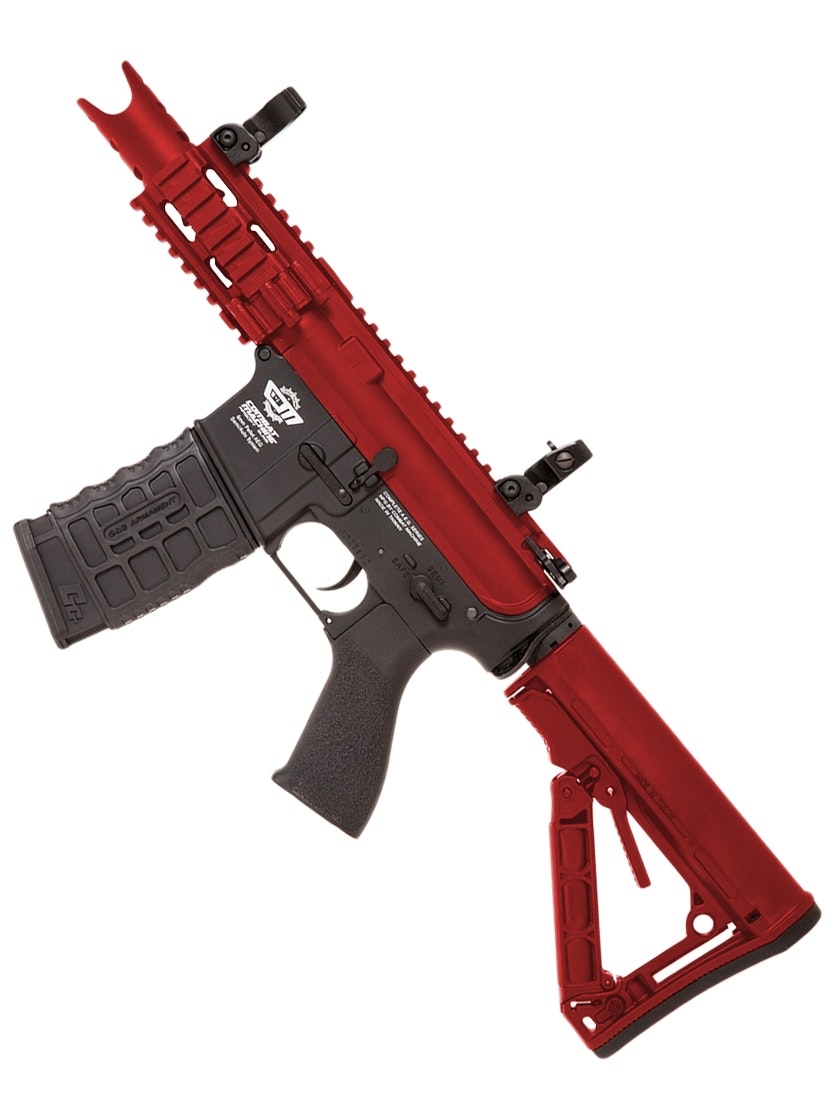 G&G Armament Combat Machine Firehawk M4 Stubby