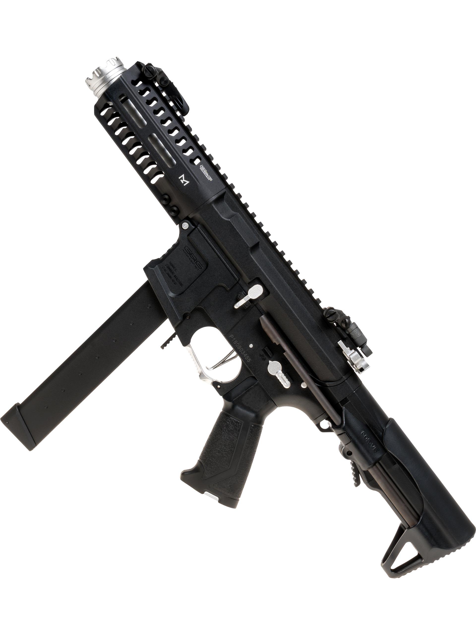 G&G Armament Combat Machine ARP-9
