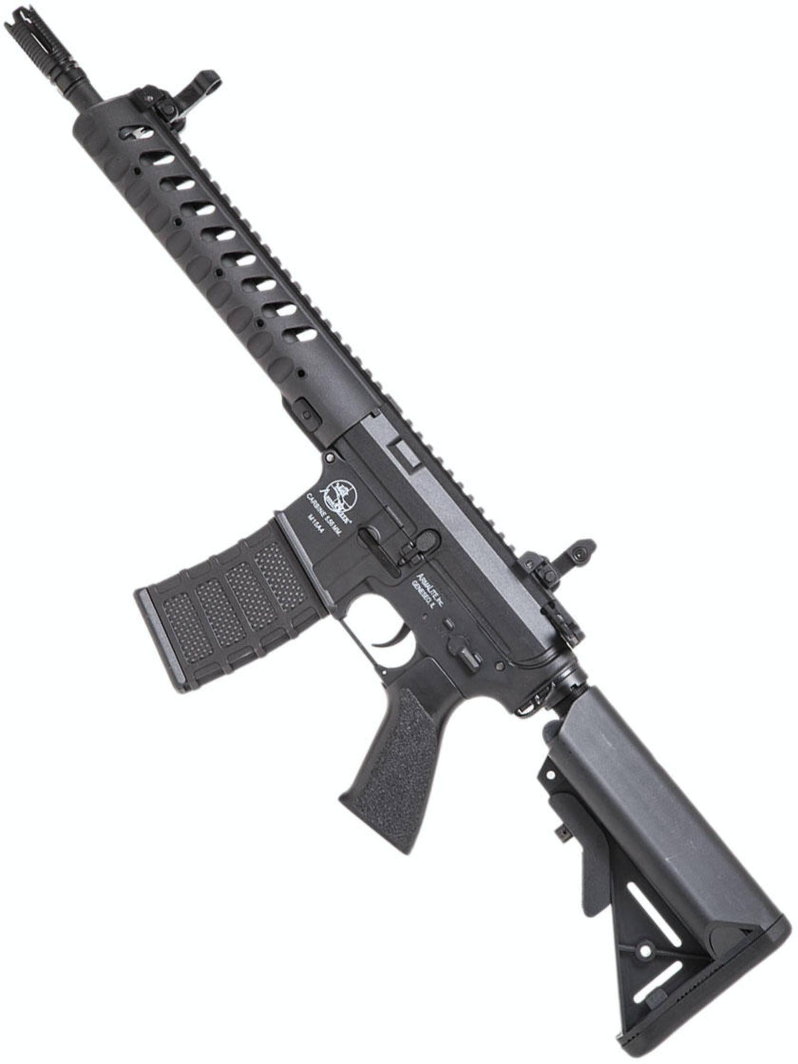 ASG - ARMALITE M15 Light Tactical Carbine