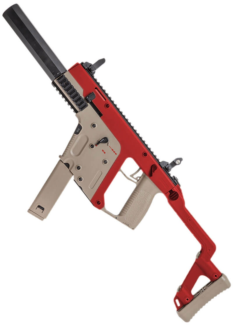 A&K MOD1 K5 Submachine Gun