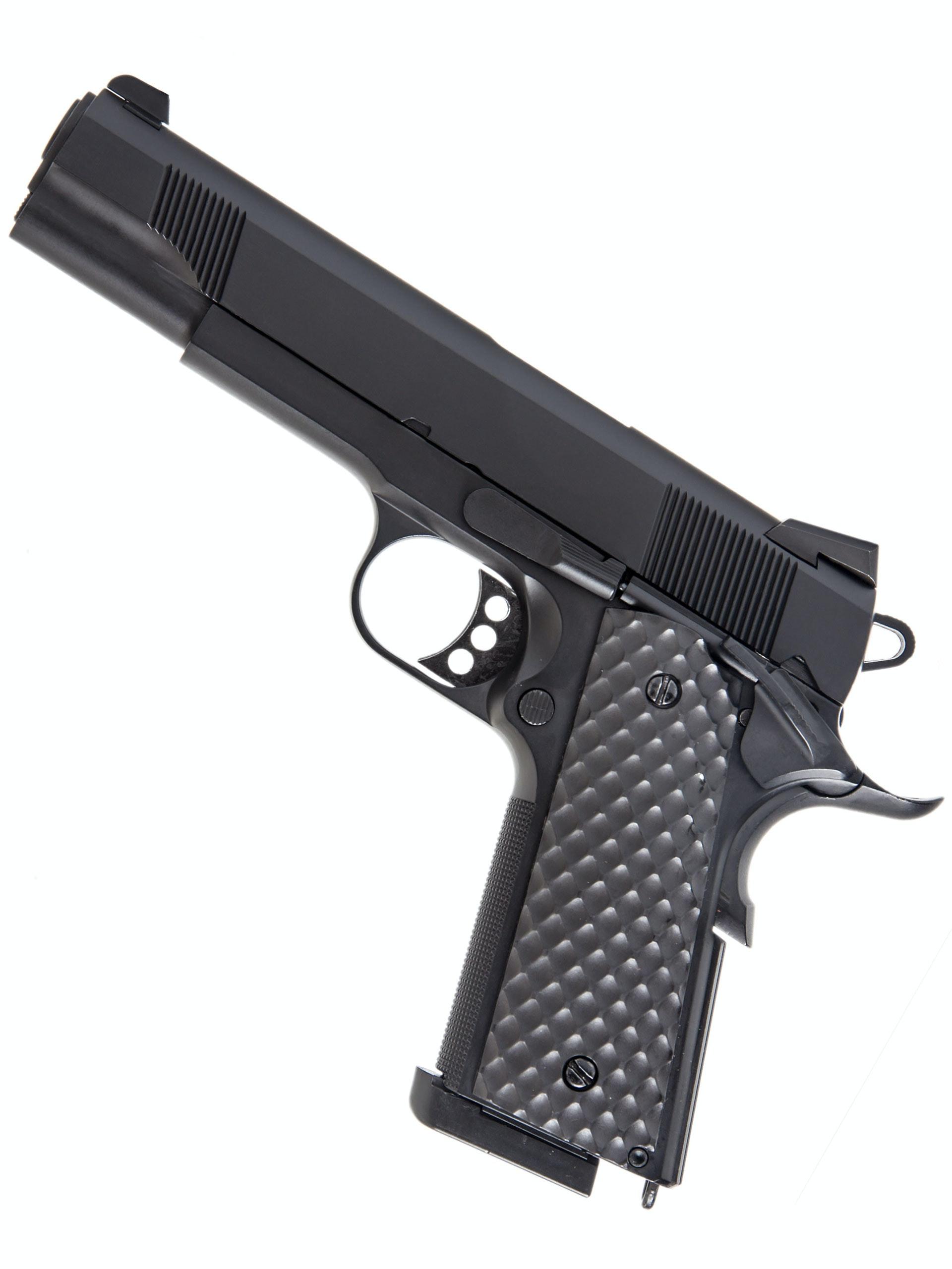 RAVEN MEU Series 1911 Gas Blowback Pistol