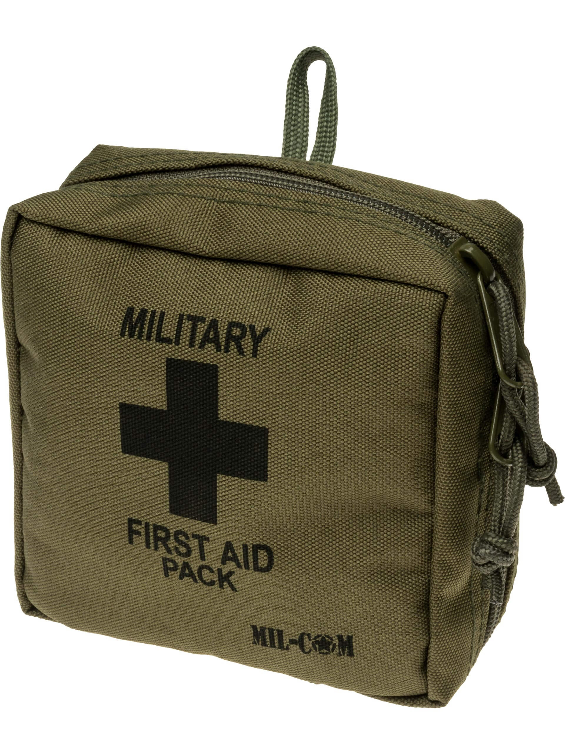 MIL-COM Military First Aid Kit Pouch
