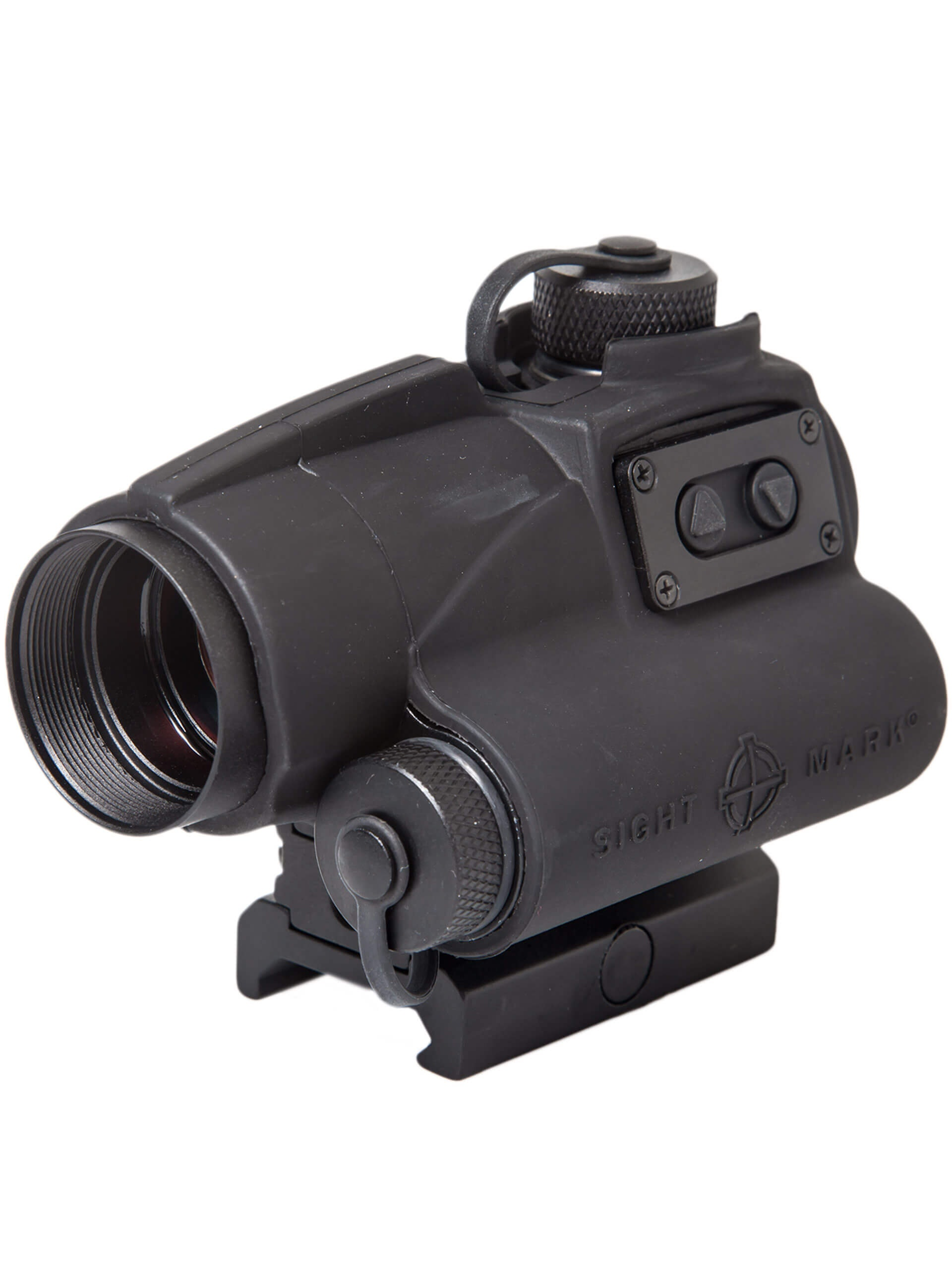 8955773a33b Sightmark Wolverine CSR 1x23 Compact Red Dot Sight