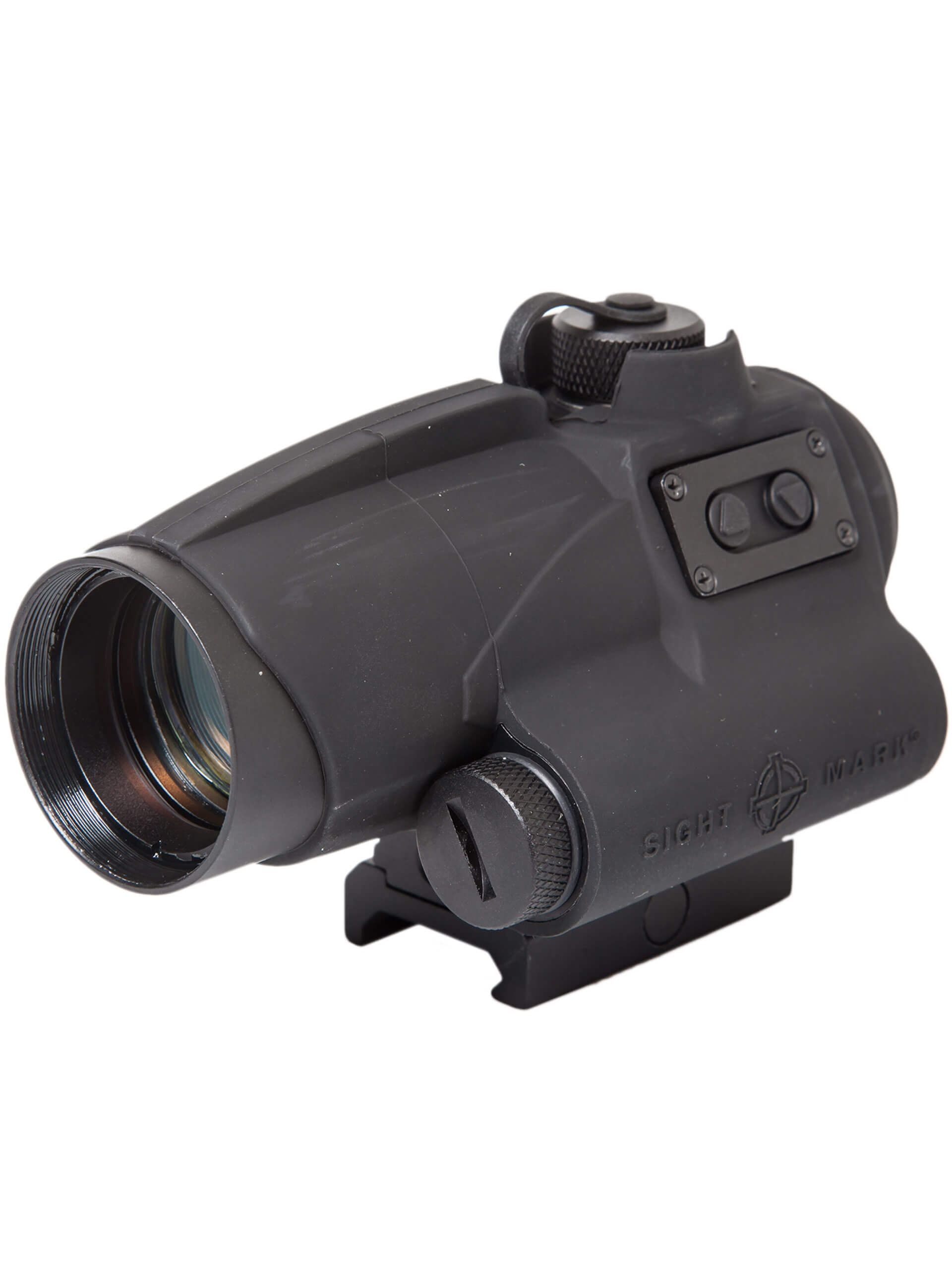 ae4206e049f Sightmark Wolverine 1x28 FSR Red Dot Sight