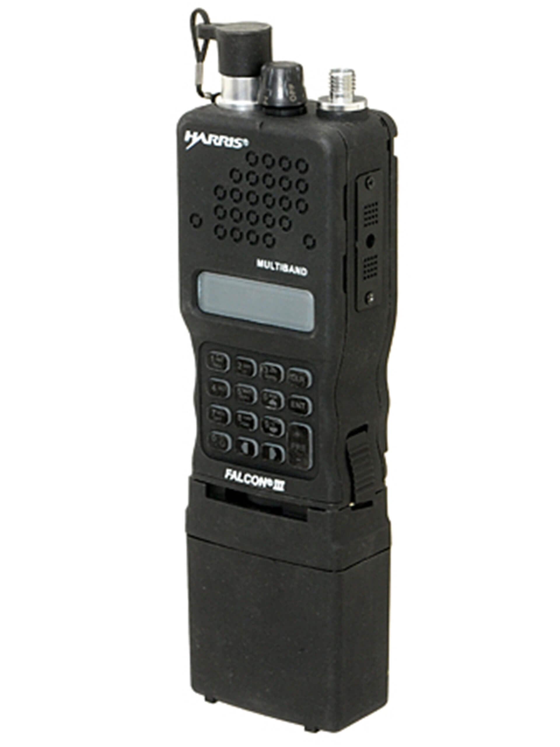 FMA PRC-152 Dummy Radio Case