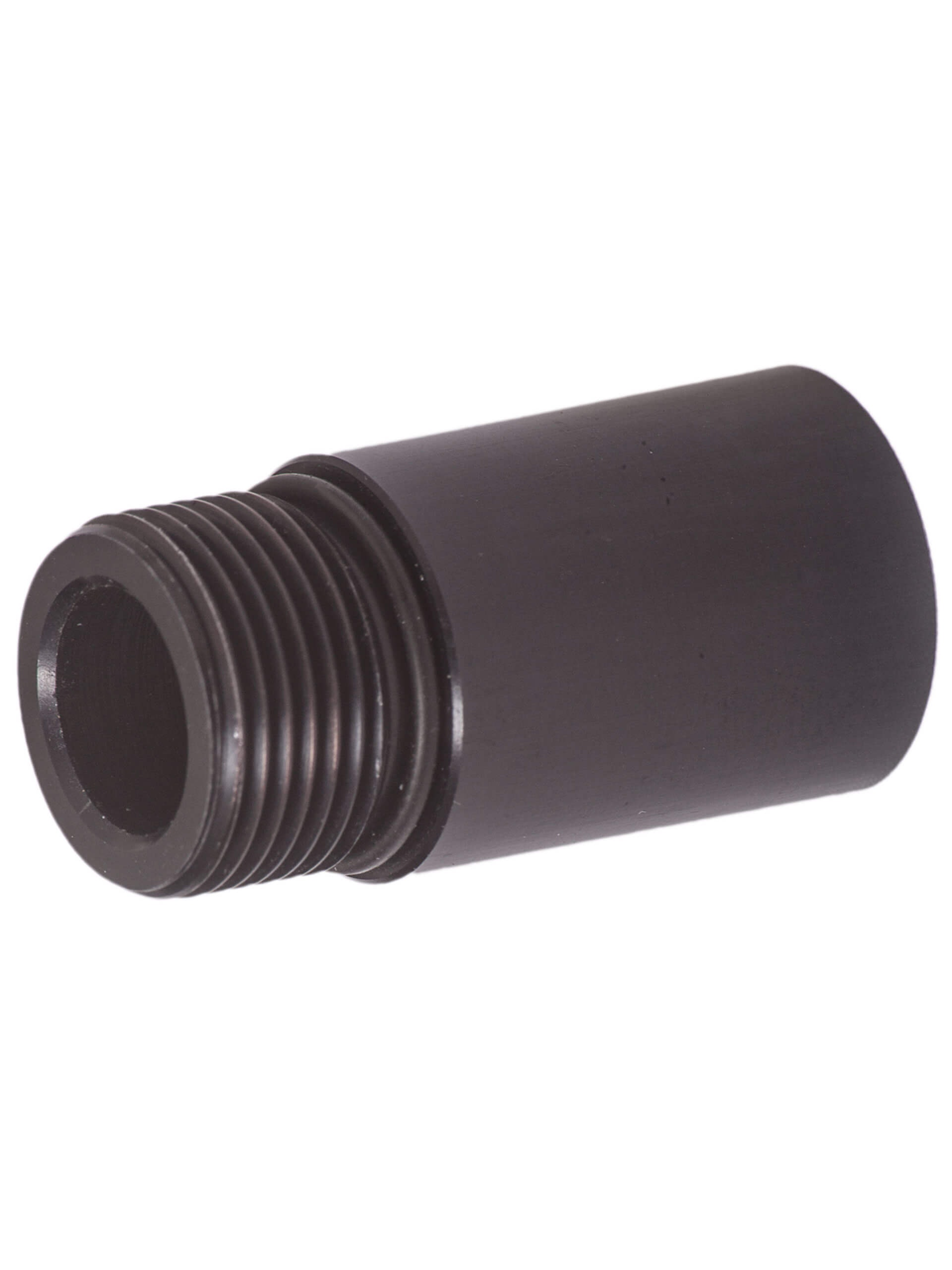 Lees Precision Engineering CNC Machined 14mm CCW Thread Adapter for  Umarex/VFC & KSC/KWA MP7
