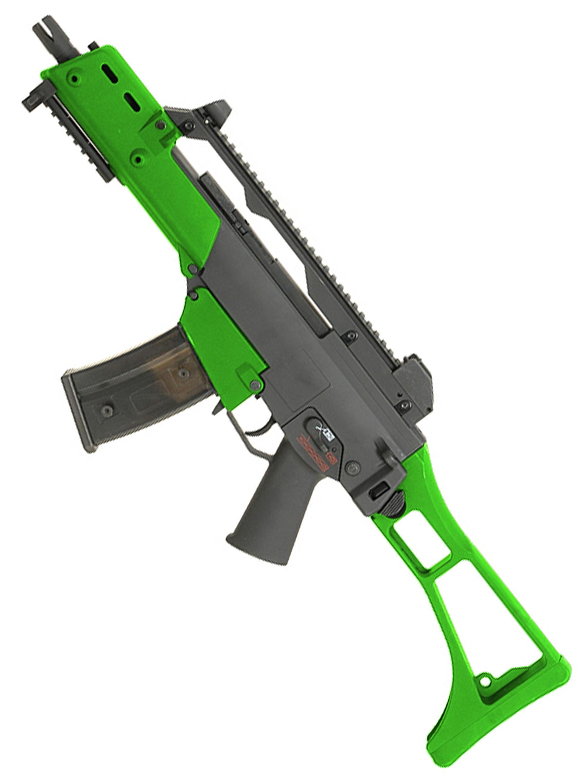 CYMA CM 011 G36C Assault Rifle