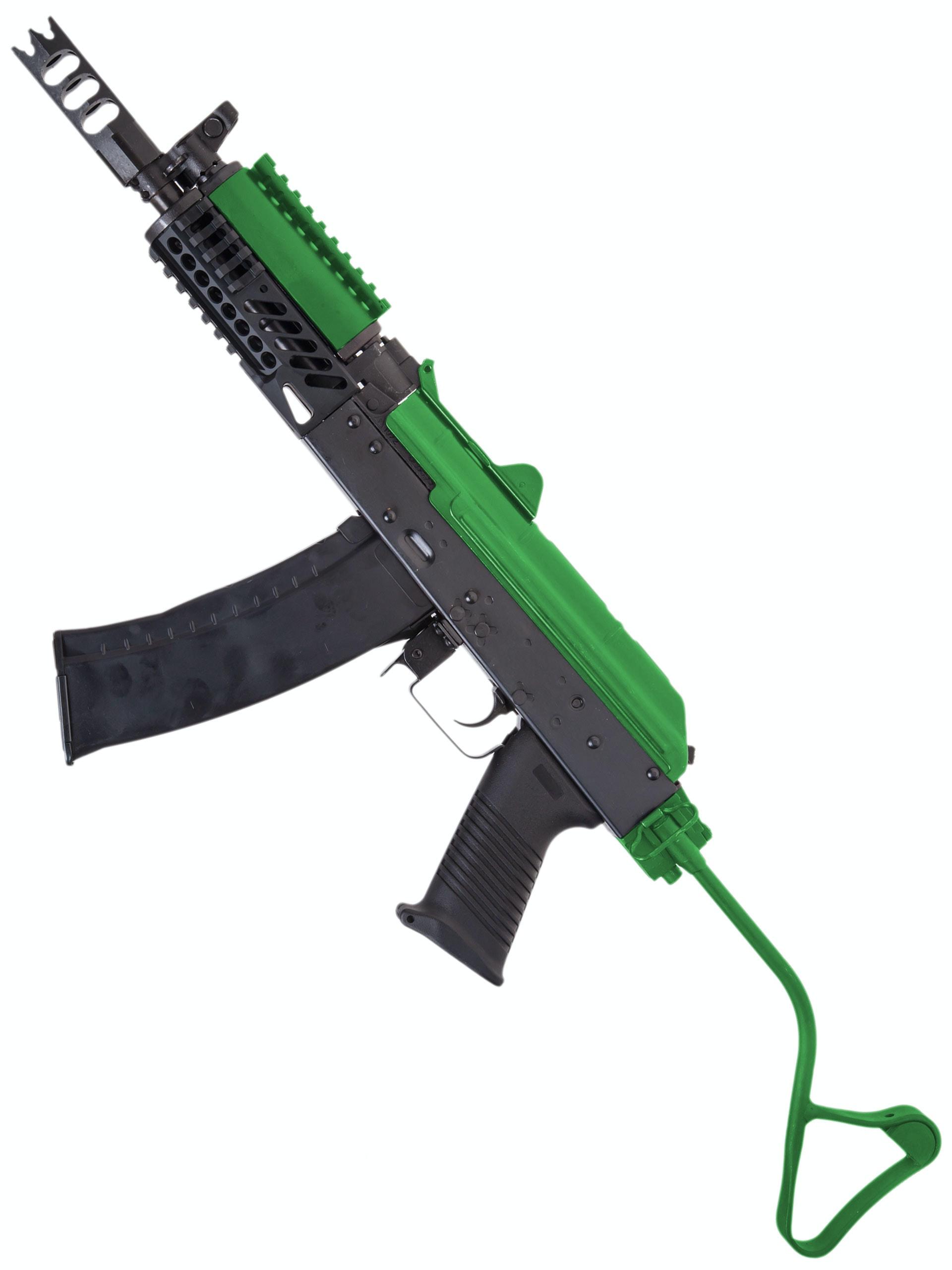 Cyber Gun Kalashnikov AK74-N AIR Tactical Assault Rifle