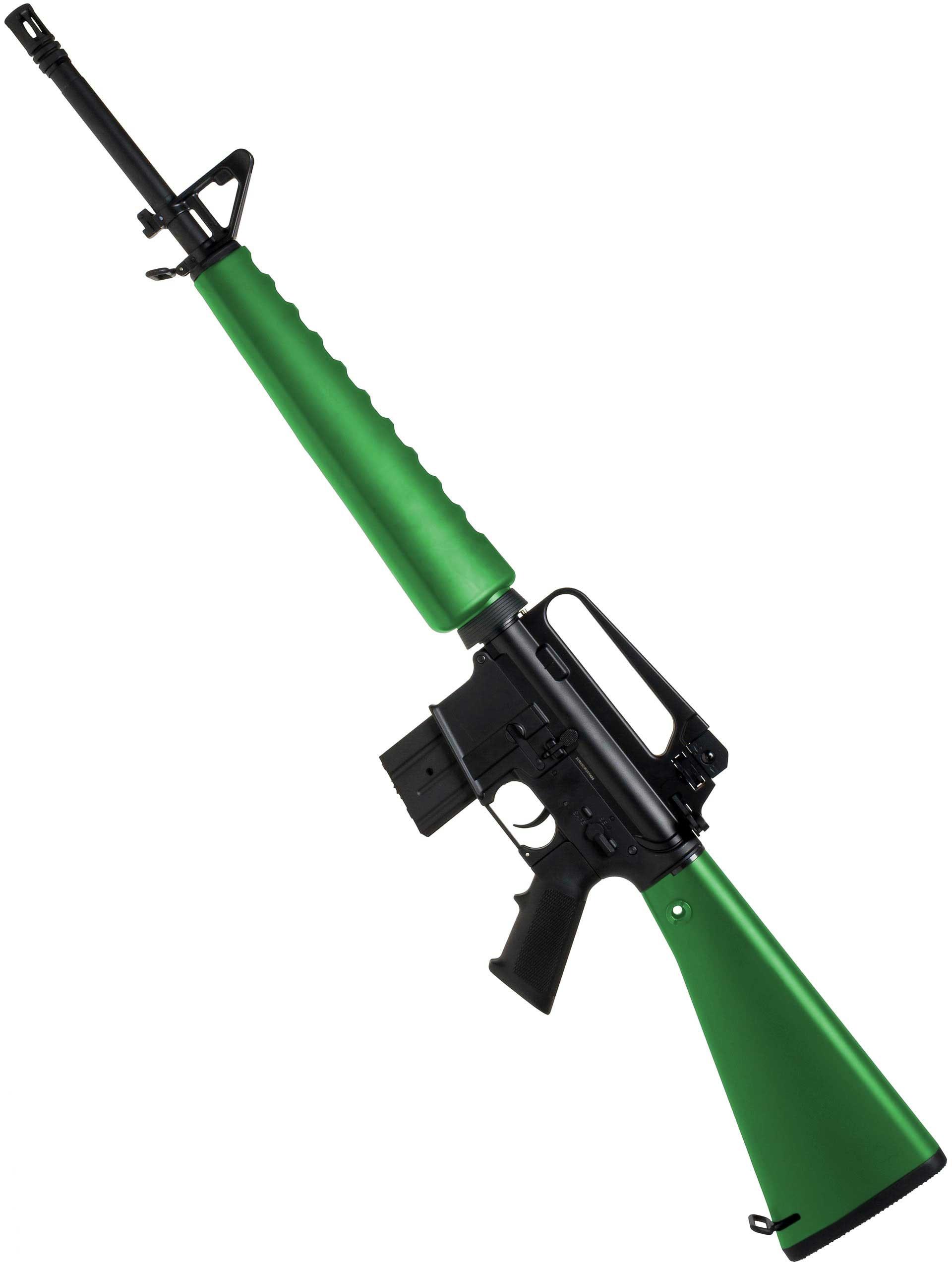 Golden Eagle M16A1 Super Enhanced AEG