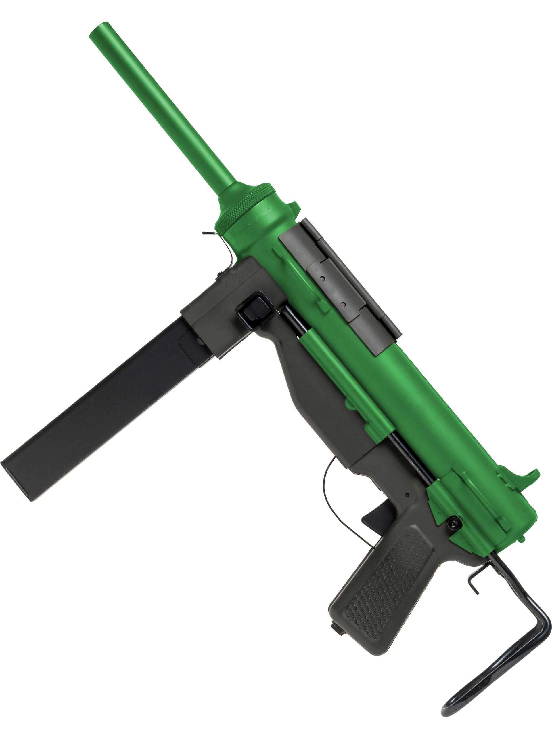 Snow Wolf M3 Submachine Gun 'Grease Gun'