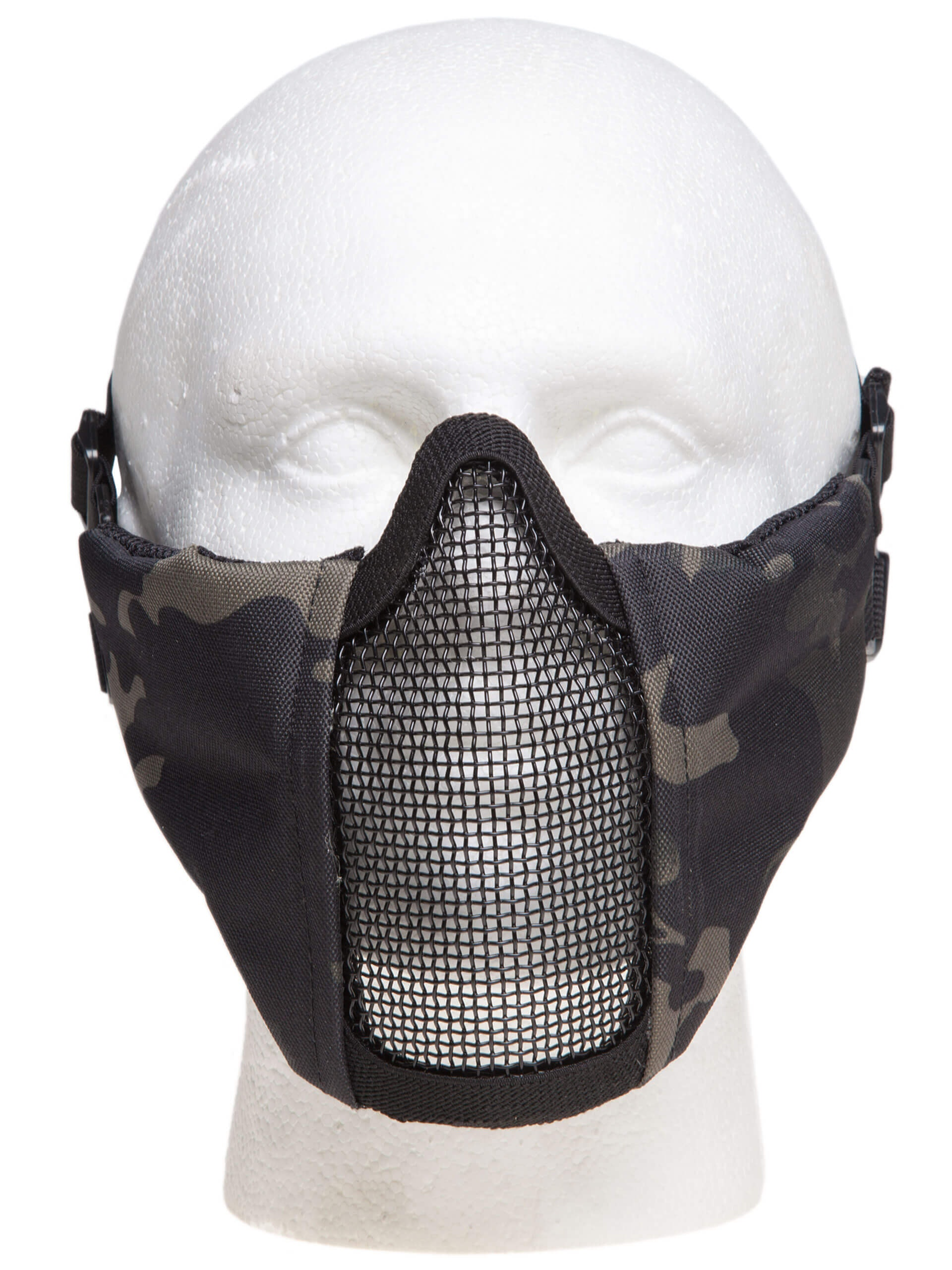 Kombat UK - Recon Face Mask Mesh Lower Face Protection